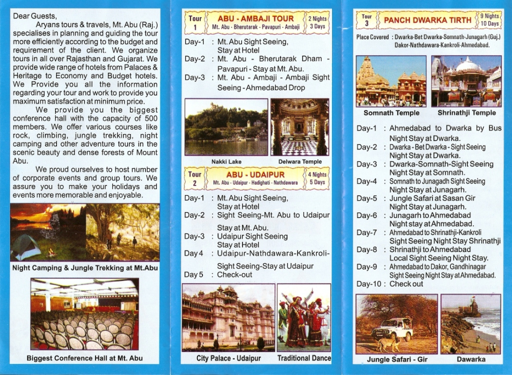 Tour Package 2 06 Feb 2009 1234 620k